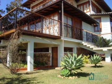 Casa em Condomínio em Pedro do Rio, Petrópolis - RJ
