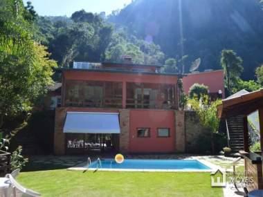 Casa em Corrêas, Petrópolis - RJ
