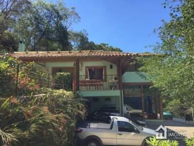 Casa em Condomínio em Araras, Petrópolis - RJ