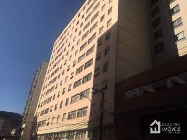 Apartamento em Centro, Petrópolis - RJ
