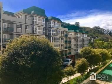 Apartamento em Itaipava, Petrópolis - RJ