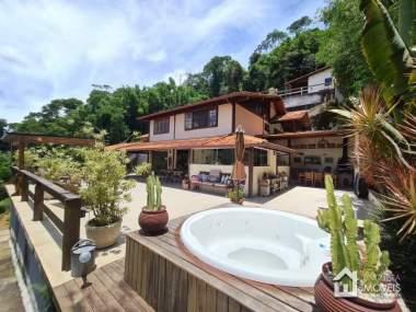 Casa em Condomínio em Itaipava, Petrópolis - RJ