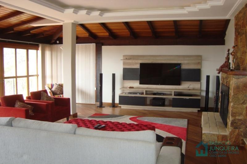 [Cod 517] Casa em Condomínio em Pedro do Rio,Petrópolis - RJ - Junqueira Imóveis