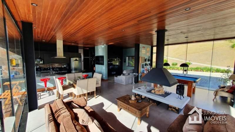 [Cod 577] Casa em Condomínio em Araras,Petrópolis - RJ - Junqueira Imóveis