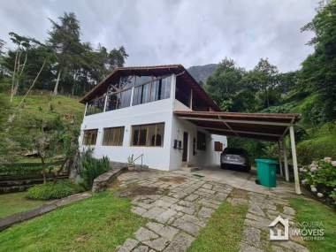 Cod [570] - Casa em Araras, Petrópolis - RJ