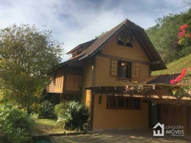 Cod [576] - Casa em Condomínio em Araras, Petrópolis - RJ