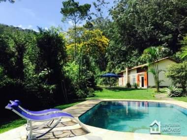 Cod [578] - Casa em Bingen, Petrópolis - RJ
