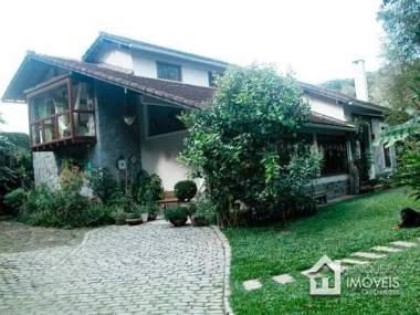 Cod [580] - Casa em Quarteirão Ingelheim, Petrópolis - RJ