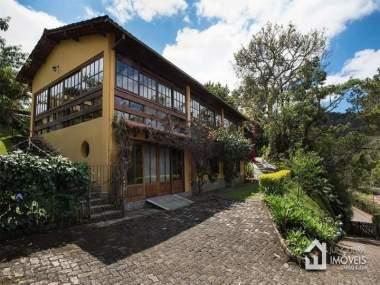 Cod [579] - Casa em Condomínio em Itaipava, Petrópolis - RJ