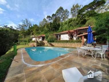Casa em Samambaia Petrópolis