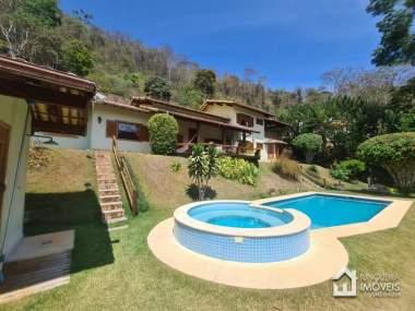 Casa em Condomínio em Pedro do Rio Petrópolis