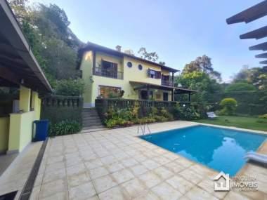 Casa em Condomínio em Itaipava Petrópolis