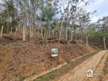 Terreno Residencial em Pedro do Rio Petrópolis