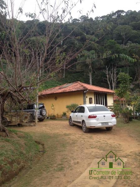 Fazenda / Sítio à venda em Vale das Videiras, Petrópolis - RJ - Foto 36