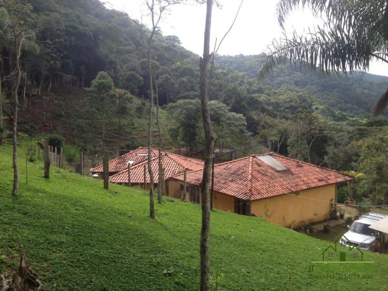 Fazenda / Sítio à venda em Vale das Videiras, Petrópolis - RJ - Foto 29