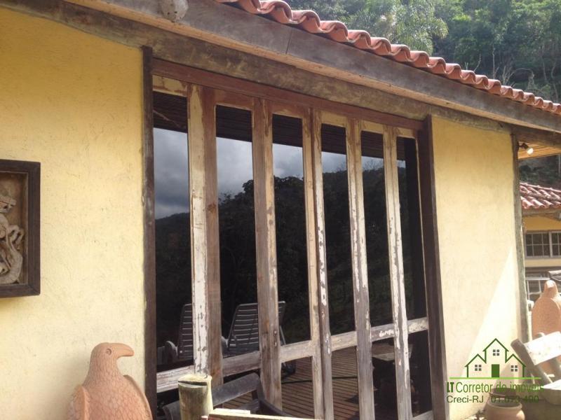 Fazenda / Sítio à venda em Vale das Videiras, Petrópolis - RJ - Foto 33
