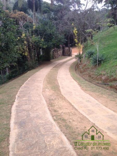 Fazenda / Sítio à venda em Vale das Videiras, Petrópolis - RJ - Foto 37
