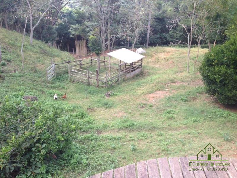 Fazenda / Sítio à venda em Vale das Videiras, Petrópolis - RJ - Foto 11
