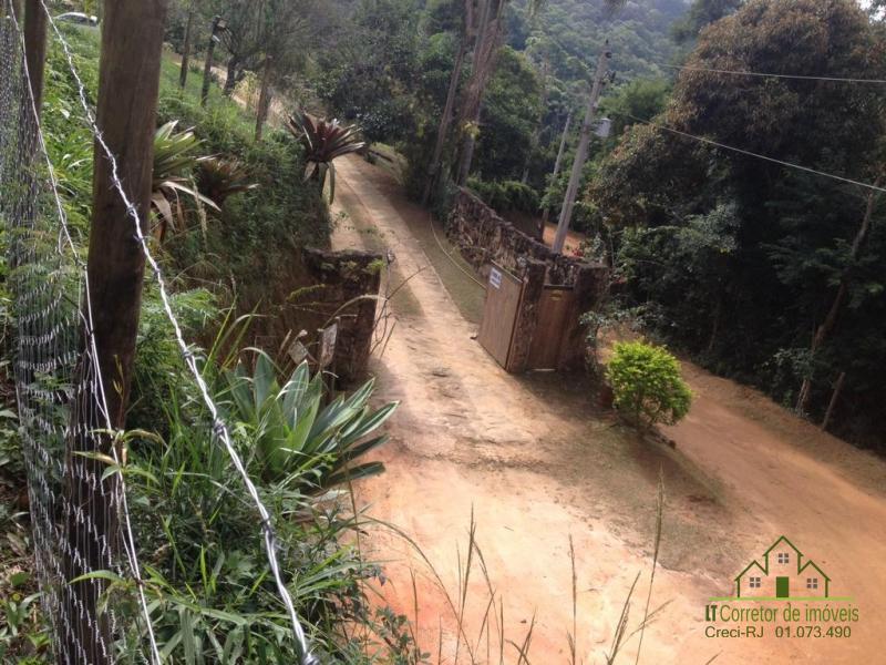 Fazenda / Sítio à venda em Vale das Videiras, Petrópolis - RJ - Foto 38