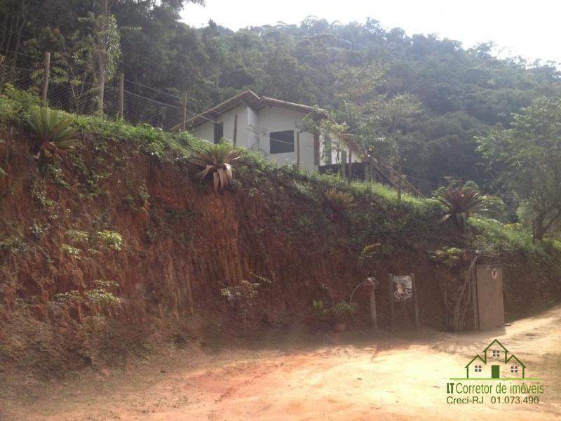 Fazenda / Sítio à venda em Vale das Videiras, Petrópolis - RJ - Foto 39