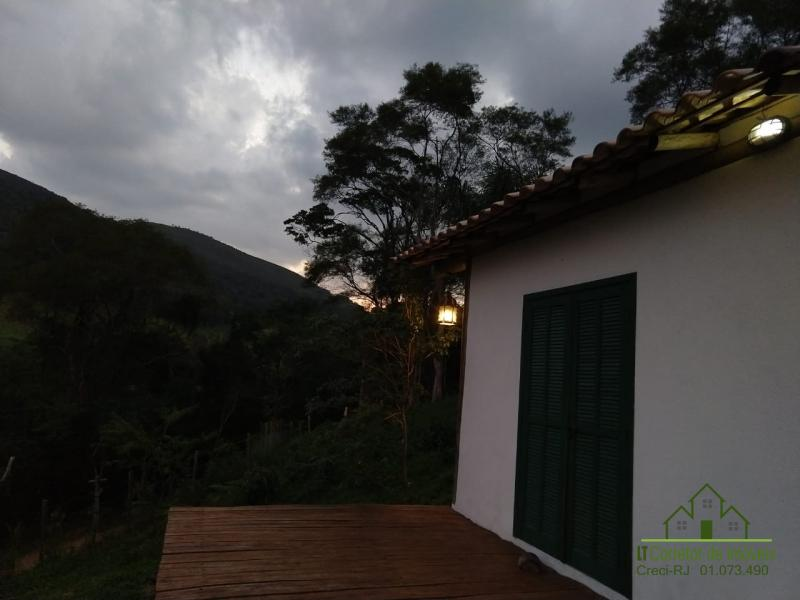Fazenda / Sítio à venda em Vale das Videiras, Petrópolis - RJ - Foto 27