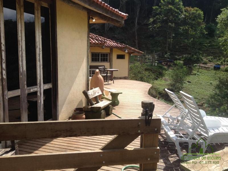 Fazenda / Sítio à venda em Vale das Videiras, Petrópolis - RJ - Foto 31