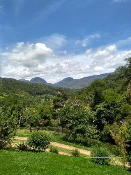 Fazenda / Sítio à venda em Vale das Videiras, Petrópolis - RJ - Foto 4
