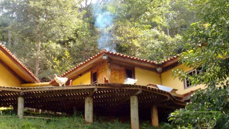 Fazenda / Sítio à venda em Vale das Videiras, Petrópolis - RJ - Foto 32
