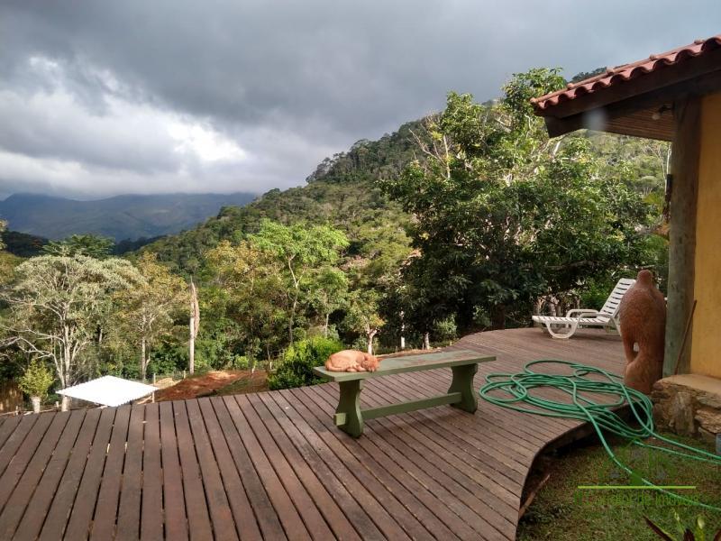 Fazenda / Sítio à venda em Vale das Videiras, Petrópolis - RJ - Foto 30