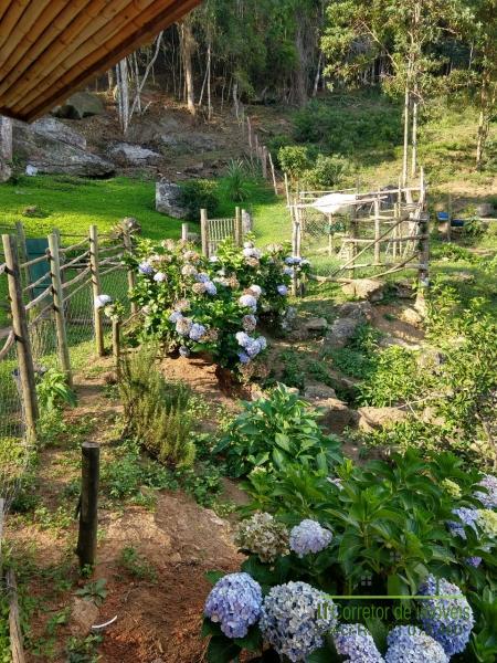 Fazenda / Sítio à venda em Vale das Videiras, Petrópolis - RJ - Foto 2