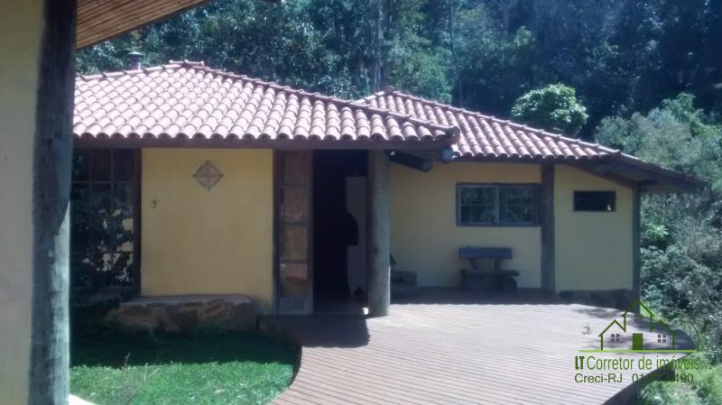 Fazenda / Sítio à venda em Vale das Videiras, Petrópolis - RJ - Foto 35