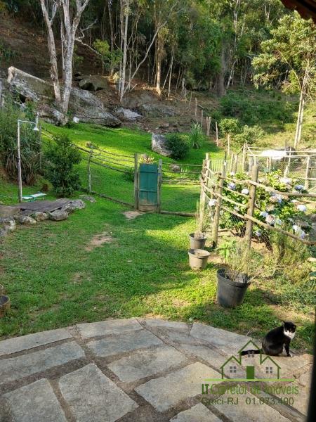 Fazenda / Sítio à venda em Vale das Videiras, Petrópolis - RJ - Foto 22