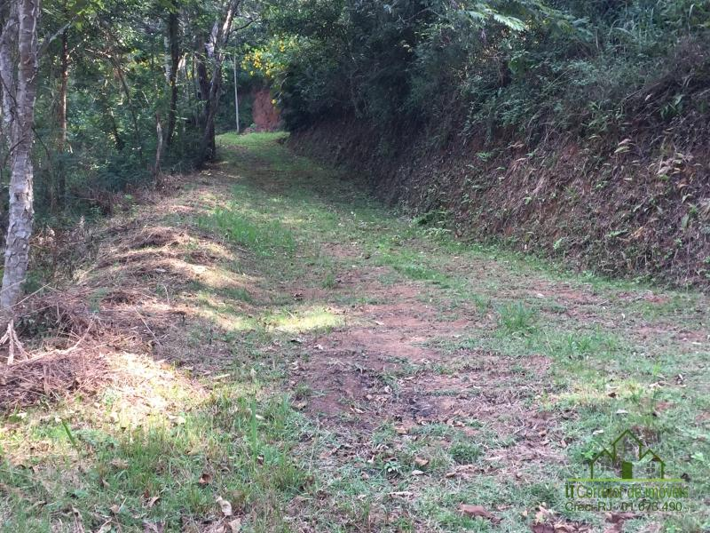 Terreno Residencial em Petrópolis Vale das Videiras