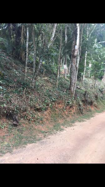 Terreno Residencial em Petrópolis Araras