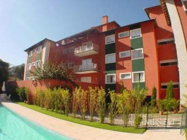 [CI 40] Apartamento em Itaipava - Petrópolis/RJ