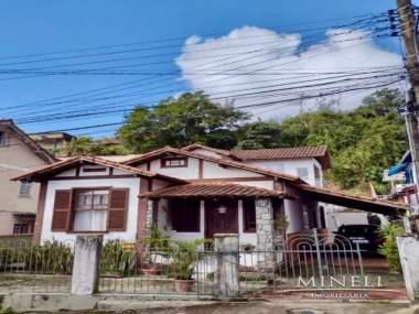 [CI 45] Casa em Valparaíso - Petrópolis/RJ