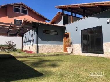 [CI 53] Casa em Bingen - Petrópolis/RJ