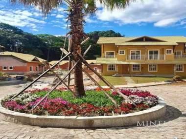 [CI 56] Casa em Itaipava - Petrópolis/RJ