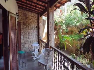 [CI 57] Casa em Itaipava - Petrópolis/RJ