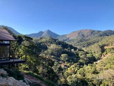 [CI 58] Terreno em Araras - Petrópolis/RJ