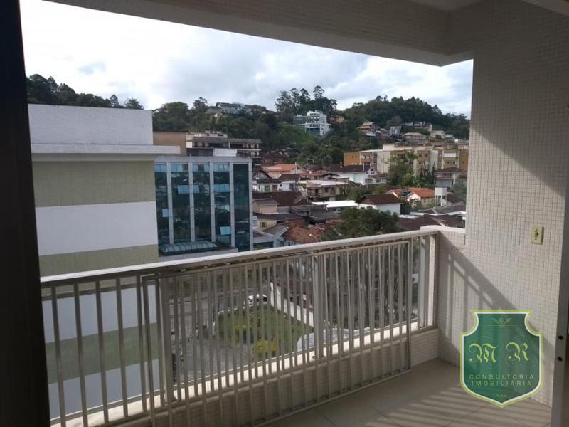 Apartamento à venda em Valparaíso, Petrópolis - Foto 13