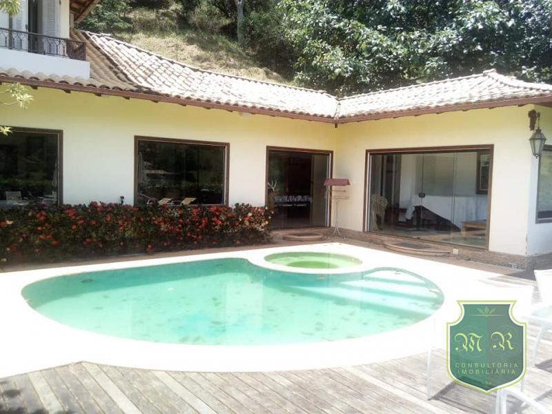 Casa em Petrópolis, Secretário [Cod 14] - MR Consultoria Imobiliária