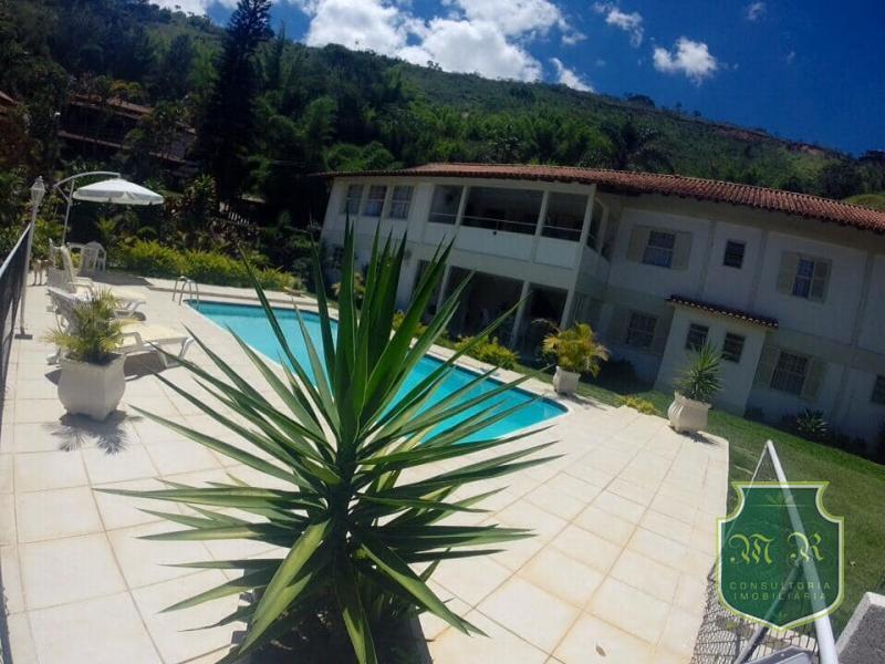 Casa em Petrópolis, Nogueira [Cod 40] - MR Consultoria Imobiliária