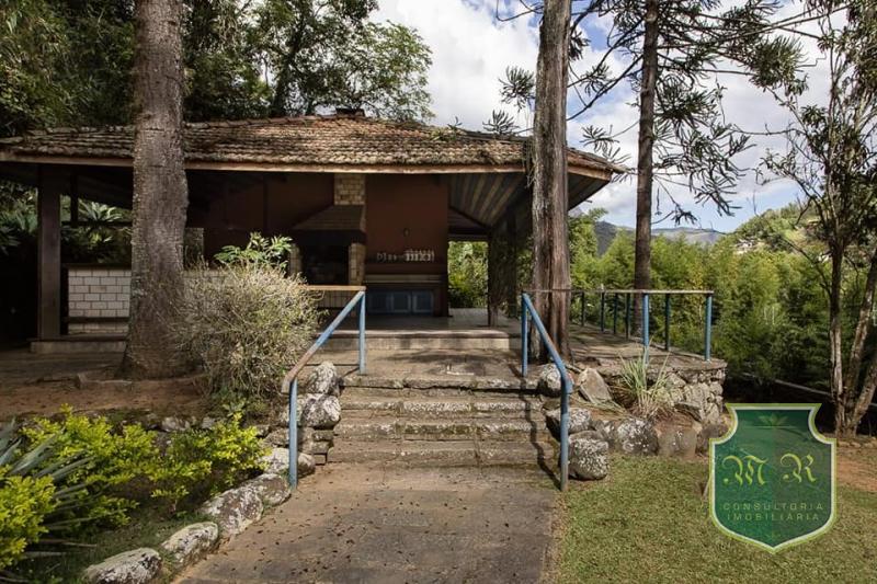 Casa à venda em Corrêas, Petrópolis - Foto 17