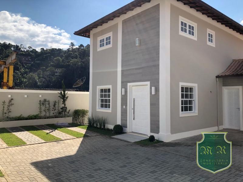 Casa para Alugar  à venda em Bingen, Petrópolis - RJ - Foto 1