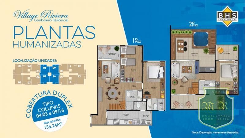 Apartamento à venda em Coronel Veiga, Petrópolis - RJ - Foto 17