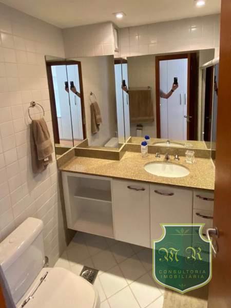 Apartamento em Petrópolis, Centro [Cod 186] - MR Consultoria Imobiliária