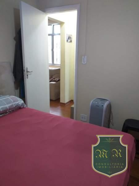 Apartamento em Petrópolis, Saldanha Marinho [Cod 190] - MR Consultoria Imobiliária