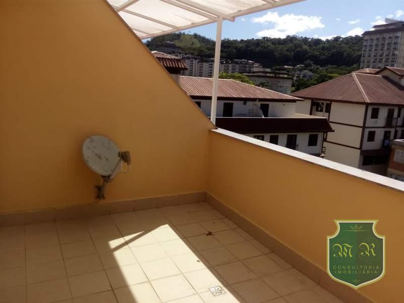 Cobertura em Petrópolis, Itaipava [Cod 196] - MR Consultoria Imobiliária