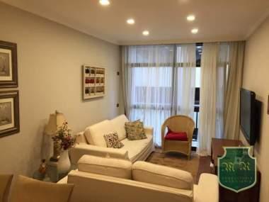 Cod [231] - Apartamento em Centro, Petrópolis